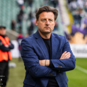 Kicker: Kosta Runjaić kandydatem na trenera FC Nurnberg