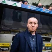 Vuković: Lechia jest już na dobre drużyną walczącą o najwyższe cele