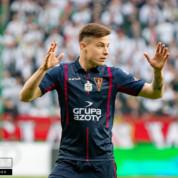 Dwóch piłkarzy Pogoni rozwiązało kontrakty