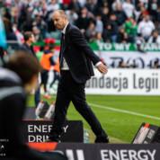 Vuković: Piast wygrywa w tej chwili wszystkie mecze w lidze oprócz spotkań z nami
