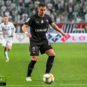 Oficjalnie: Airam Cabrera nie zostanie w Cracovii