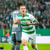 PKO Ekstraklasa: Trzecie zwycięstwo z rzędu Lechii Gdańsk