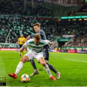 Ekstraklasa: Kolejny uraz w zespole Lechii. Kubickiego czeka zabieg