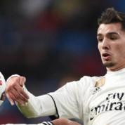 Real Madryt wypożyczy Diaza