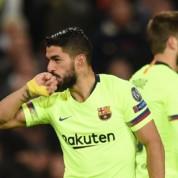 Skromne zwycięstwo Barcelony