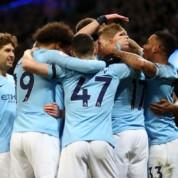 Łatwa przeprawa Manchesteru City