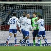 Bundesliga: FC Nurnberg remisuje z Schalke