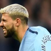 Agüero nie zagra z Cardiff City