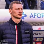 Lech Poznań: rok Dariusza Żurawia