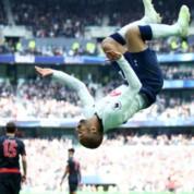 Premier League: Błysk geniuszu Lucasa Moury