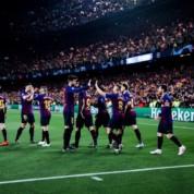 Fenomenalny Leo Messi wprowadza Barcelonę do półfinału Ligi Mistrzów