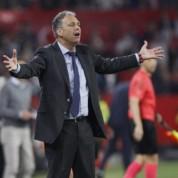 Caparros: Atletico to zespół, który należy traktować jako punkt odniesienia