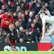 Wyszarpane trzy punkty Manchesteru United