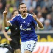 Bundesliga: Schalke 04 z utrzymaniem w elicie
