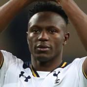Victor Wanyama na wylocie z Tottenhamu