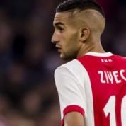 Oficjalnie: Ziyech od lata na boiskach Premier League. Ajax porozumiał się z Chelsea