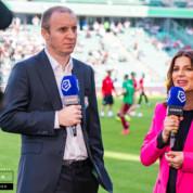 Vuković: Rywale pokazali, że potrafią grać w piłkę