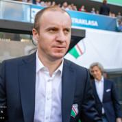 Vuković: Przegraliśmy mecz, w którym zrobiliśmy sporo