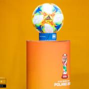 MŚ U-20: Ekwador z brązowym medalem