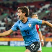 MŚ U-20: Urugwaj pewnie wygrywa z Norwegią