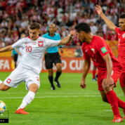 Elite League U-20: Zwycięstwo reprezentacji Polski z Niemcami