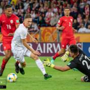 MŚ U-20: Polska – Tahiti [GALERIA]