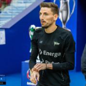 Filip Mladenović: To jest skandal. Kibice przyjeżdżają dla nas, nie dla sędziów