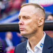 Mamrot pozostanie trenerem Jagiellonii