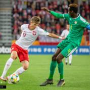 MŚ U-20: Senegal – Polska [GALERIA]