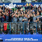 Jagiellonia Białystok – Lechia Gdańsk | Finał Pucharu Polski 2019 [GALERIA]