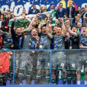 Puchar Polski dla Lechii Gdańsk