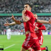 LOTTO Ekstraklasa: Piast wygrywa w Warszawie