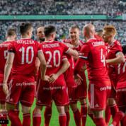 Dwóch piłkarzy Piasta Gliwice z nowymi umowami