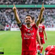 PKO Ekstraklasa: Cenne zwycięstwo Piasta Gliwice