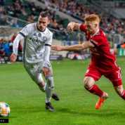 Legia ściągnie zawodnika mistrzów Polski?