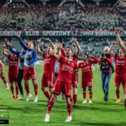 LOTTO Ekstraklasa: Wiadomo jaki mecz TVP pokaże w decydującej kolejce