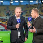 Vuković: Daleko mi do tego, by powiedzieć, że był to słaby mecz Legii