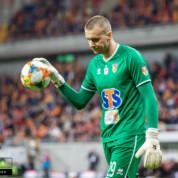 Oko na rodaka: Grzegorz Sandomierski zadebiutował w rumuńskiej ekstraklasie