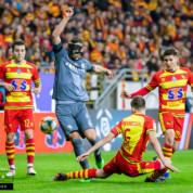 LOTTO Ekstraklasa: Legia oddala się od obrony tytułu