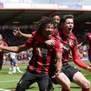 """""""Czerwony"""" Tottenham poległ w Bournemouth"""