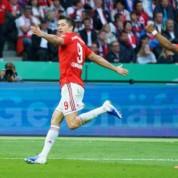Lewandowski: Forma turniejowa zadecyduje o tym jak drużyna będzie funkcjonować