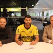Oficjalnie: Elia Soriano w Holandii