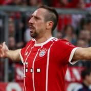 Ribery: Pewnego dnia wrócę do Bayernu