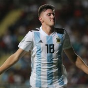 Argentyna wygrywa w hicie grupy F
