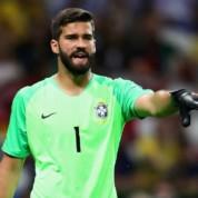 OFICJALNIE: Kadra Brazylii na mecze z Argentyną i Koreą Południową