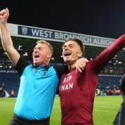 Aston Villa w finale baraży o Premier League