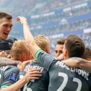 Lechia pewnie wygrywa z Piastem w meczu o Superpuchar Polski