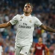 Mariano Diaz: Chcę zostać w Realu
