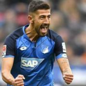 Kerem Demirbay piłkarzem Bayeru 04 Leverkusen