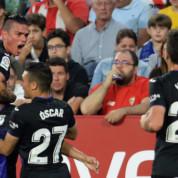 Wysoka porażka Sevilli! Liga Mistrzów mocno się oddala!